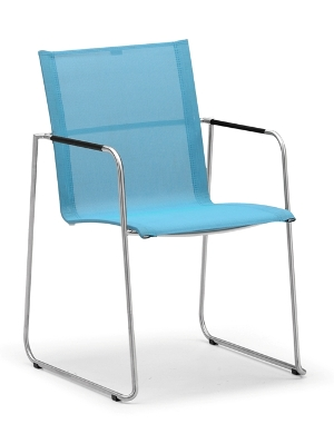 Avalon Dining Arm Chair
