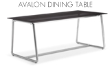 Avalon Dining Table B