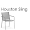 Houston Dining Arm Chair
